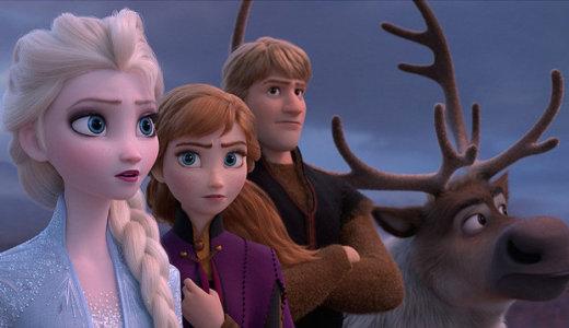 アナと雪の女王2の謎を考察!なぜエルサは氷漬けになったのか?