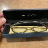 金子眼鏡のSPIVVYを買いました!フレーム・レンズの選び方から受け取りまで一挙レビュー!